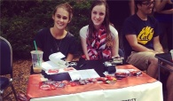 prssa club fair